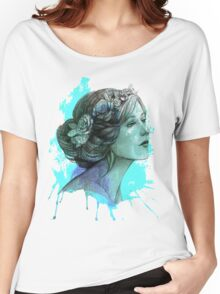 Women art Women's Relaxed Fit T-Shirt