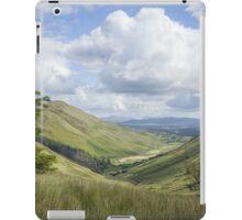 Glengesh Pass, Co. Donegal iPad Case/Skin