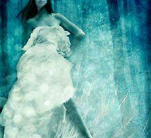 Snow Queen by Sybille Sterk