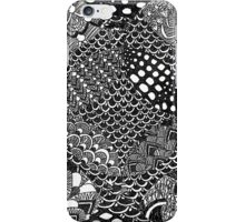 A Thousand Scales iPhone Case/Skin