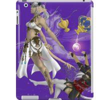 Fantasian Light iPad Case/Skin