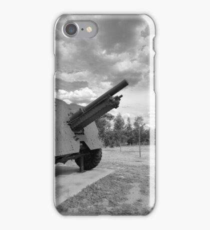 War Memorial iPhone Case/Skin