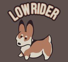 Corgi Lowrider Kids Clothes