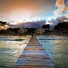 Jetty by Laura Cutmore
