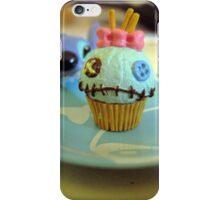 Scrump iPhone Case/Skin