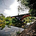 Urban Landscape by niallkeay