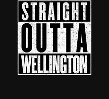 Wellington Represent! T-Shirt