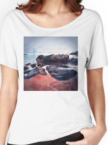 Castles In The Sand Women's Relaxed Fit T-Shirt