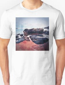 Castles In The Sand Unisex T-Shirt