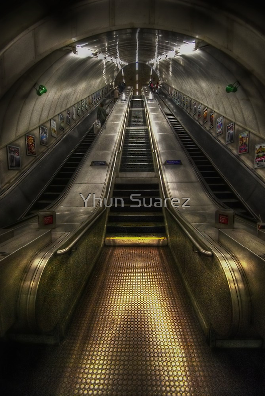 Elevate My Mind by Yhun Suarez