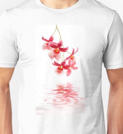 Orchid - 10 Unisex T-Shirt