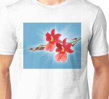 Orchid - 11 Unisex T-Shirt