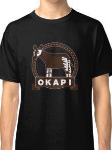 Okapi Classic T-Shirt
