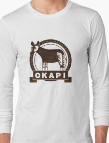 Okapi Long Sleeve T-Shirt