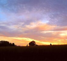 The Break of Dawn ! by Jan Siemucha