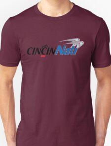 CincinNatural Unisex T-Shirt