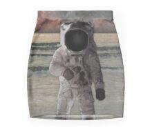 Astronaut Space Mission Mini Skirt
