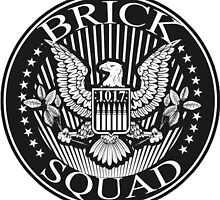 1017 Brick Squad by Trejojr
