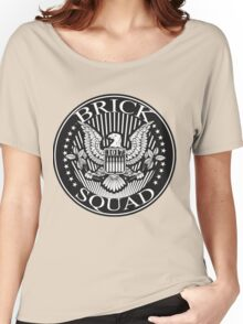1017 Brick Squad Women's Relaxed Fit T-Shirt