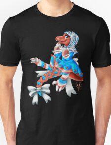 Lolita Raptor T-Shirt