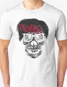 Zombie Warhol RMX T-Shirt