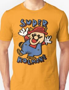 SUPER 3 T-Shirt