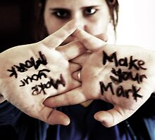 Make Your Mark by Margo Naude
