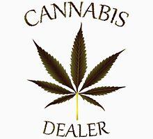 cannabis dealer Unisex T-Shirt