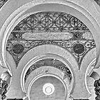 Sinagoga de Santa Maria La Blanca by Nigel Fletcher-Jones