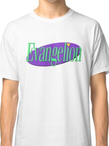 Neon Genesis Seinfeldgelion (Alt) Classic T-Shirt