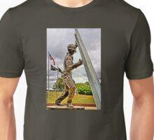 Steel Workers Memorial Unisex T-Shirt