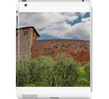 Montecarlo Italy iPad Case/Skin