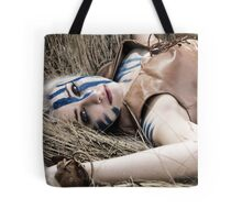 Aela The Huntress Cosplay Tote Bag