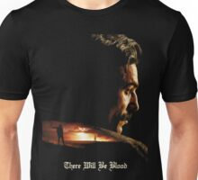 There Will Be Blood - Plainview Unisex T-Shirt