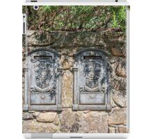 Tuscany Retreat B&B iPad Case/Skin