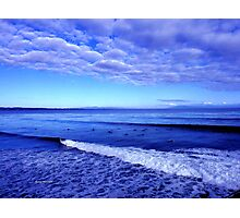 Surfer's Paradise Photographic Print