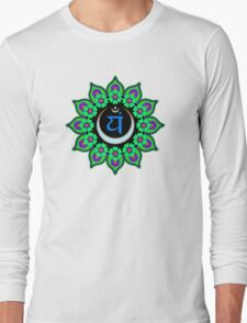 Anahata Chakra Long Sleeve T-Shirt