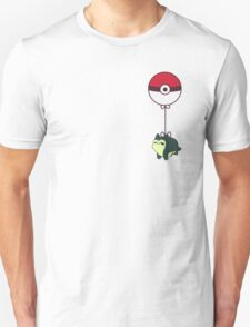 Snorlax Balloon Ride T-Shirt