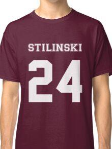 Stiles Stilinski Classic T-Shirt
