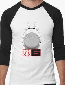 Totoro 6  Men's Baseball ¾ T-Shirt