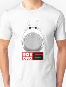 Totoro 6  T-Shirt