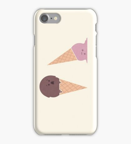 Face Plant! iPhone Case/Skin