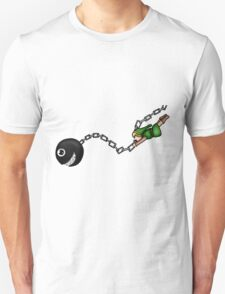 Link and Bow-Wow T-Shirt