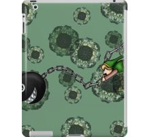 Link and Bow-Wow iPad Case/Skin