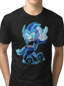Blurr Tri-blend T-Shirt