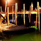 Gondola by GIStudio
