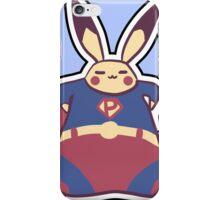 Superpika iPhone Case/Skin