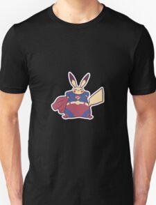 Superpika Unisex T-Shirt