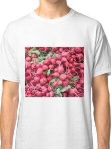 Ravenous Radishes Classic T-Shirt