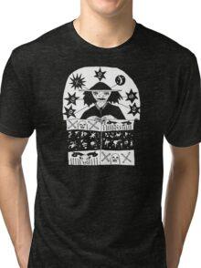 the Sickness of Death Tri-blend T-Shirt